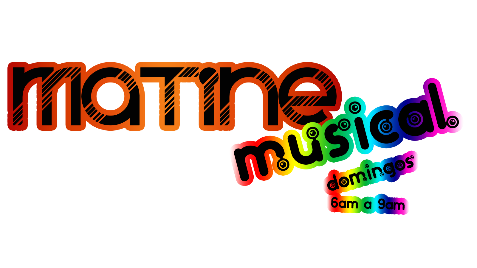 MATINE MUSICAL