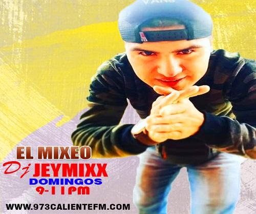 DJ JEYMIXXXXX