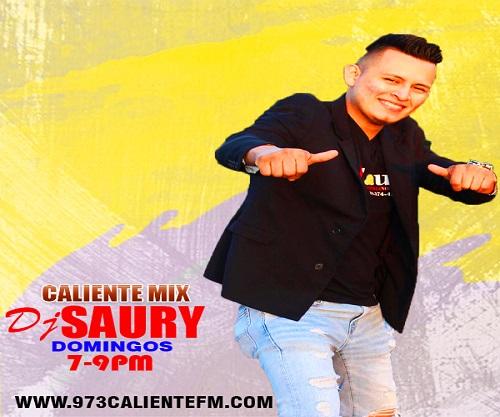 SAURY DJ