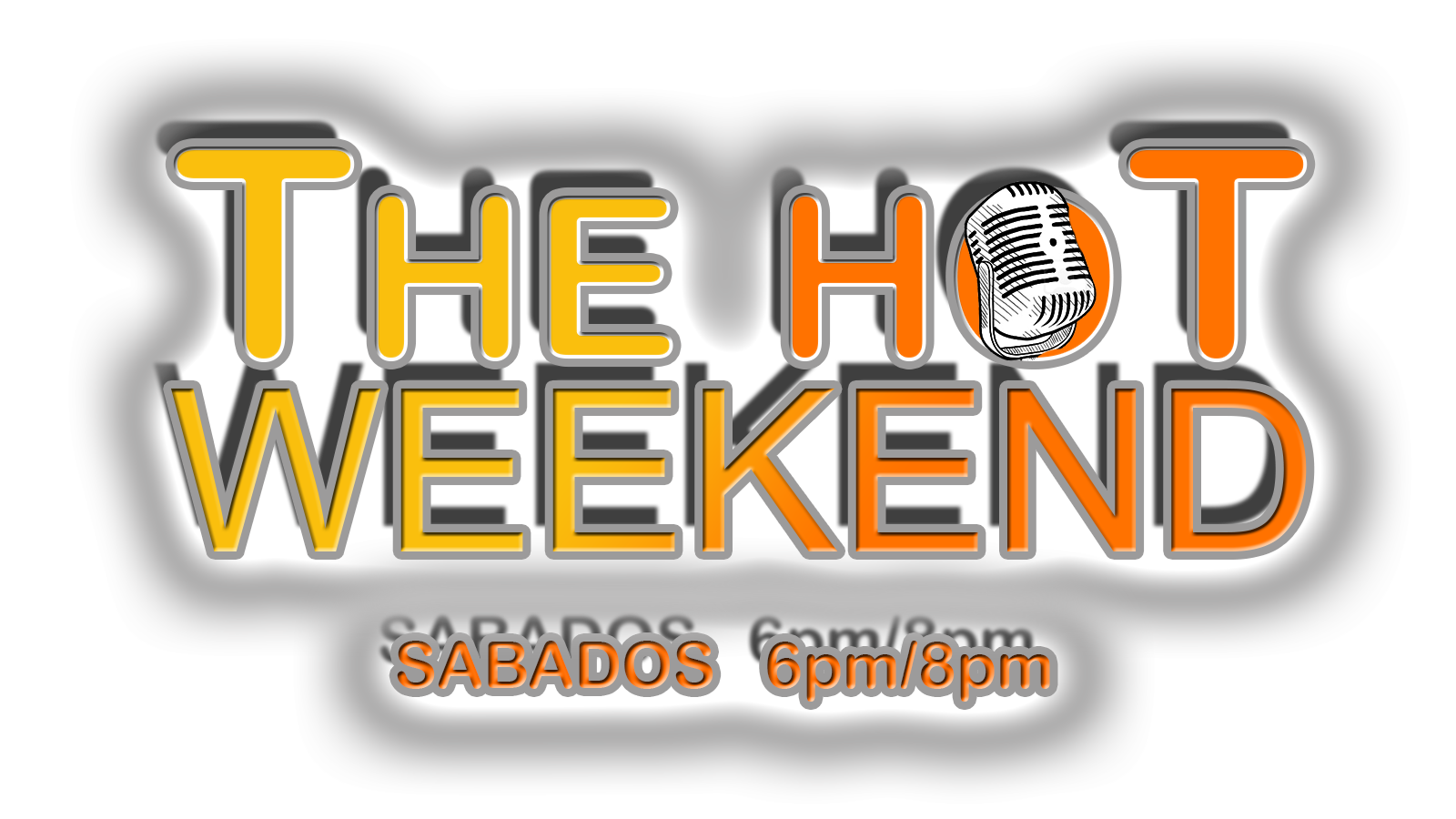 THE HOT WEEKEND2